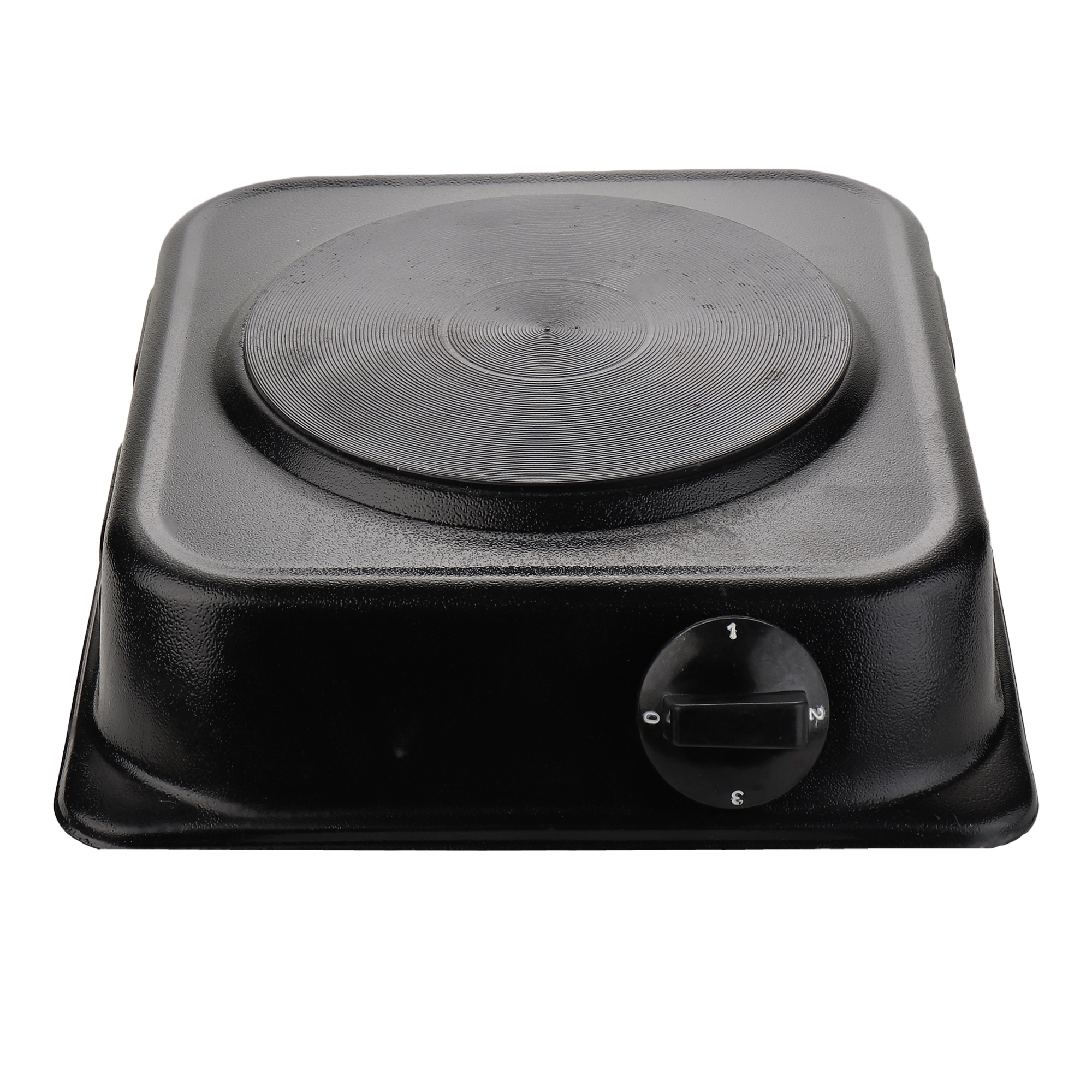 HOT PLATE TAWA TYPE SQUARE WITHOUT LEAD