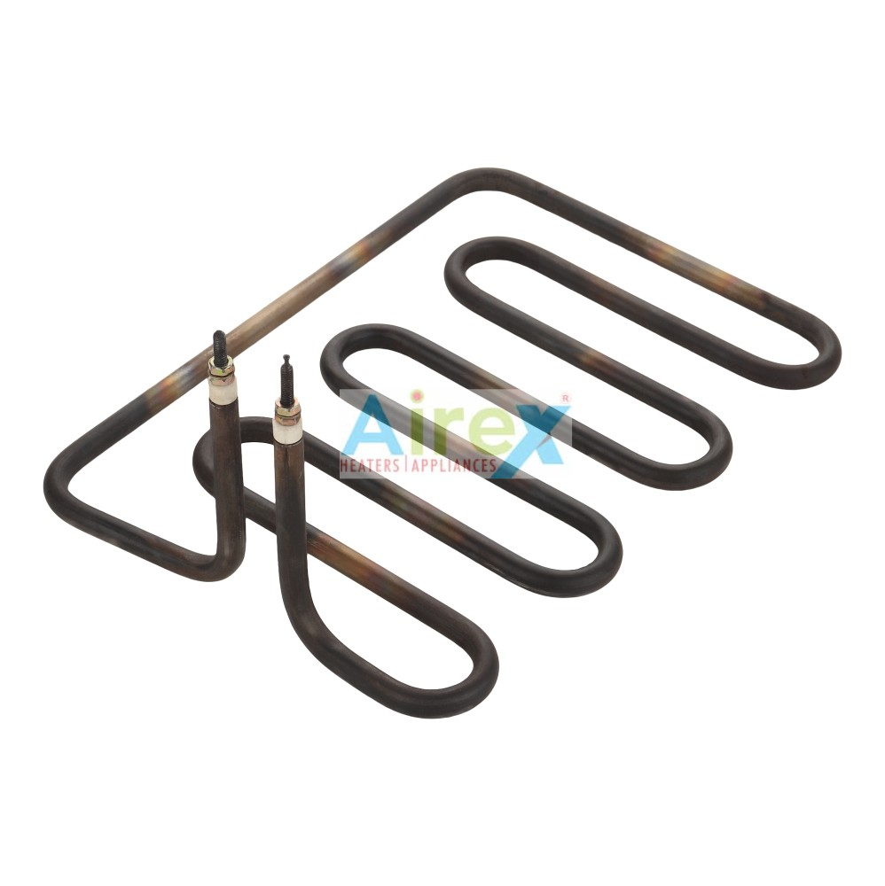 GRILLER ELEMENT TYPE 2