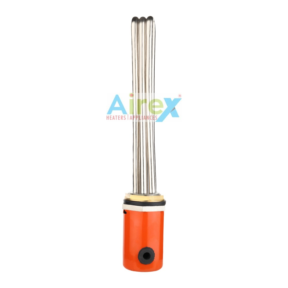 IMMERSION HEATERS 2 INCH B.S.P