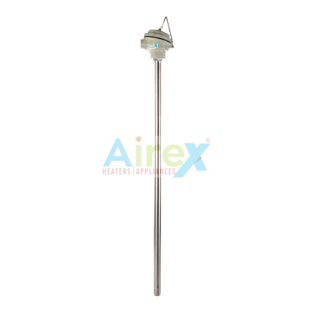 THERMOCOUPLE HEAD TYPE, WATER DISPENSER ELEMENT